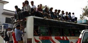 kathmandu-public-transport