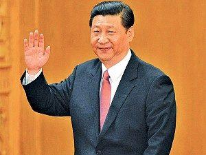 chiines -president