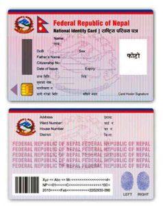 nepal-identy