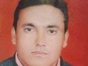 डोटीका पोखरी र जिजोडामाडौं गाविसका सचिव ईश्वरबहादुर सिंह