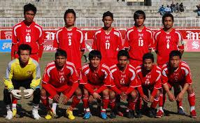nepali-football-playars