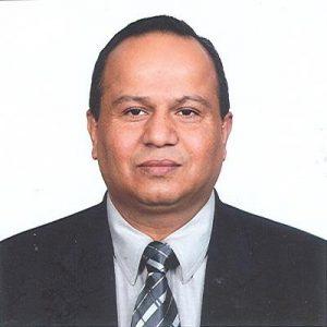 लक्ष्मीप्रपन्न निरौला,संयोजक- एनसीसी बैंक सञ्चालक समिति