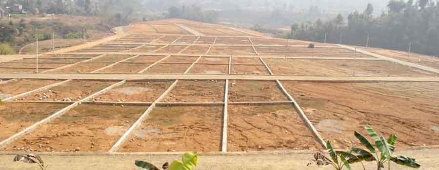 जग्गाको कित्ता काट खुल्यो, कृषियोग्य जमिन चलाउन नपाइने – BikashNews